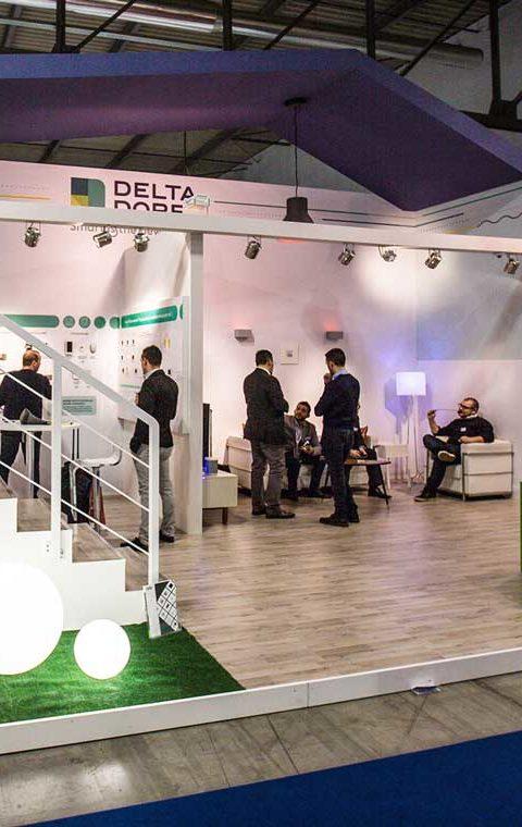 Stand Delta Dore