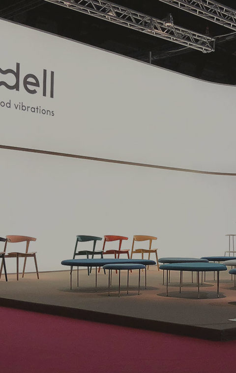 Stand Capdell