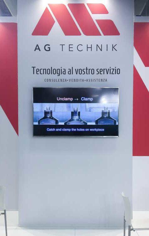 Stand AG Technik